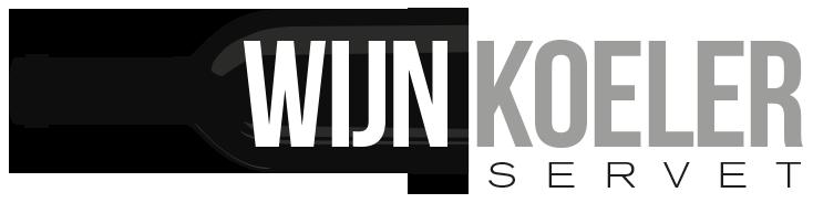 Wijnkoelerservet.nl Logo